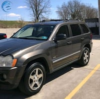 Jeep - Grand Cherokee - 2006 Morgantown, 26505