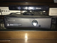 Black xbox 360 game console Karnal, 132001