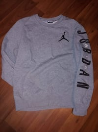gray Air Jordan sweater Winnipeg, R2V