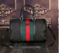 Gucci leather shoulder and handbag  Calgary, T3J 0C9