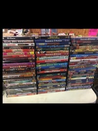 75 Hispanic Spanish Espanol DVD Movies