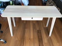 Brand New Wooden Desk San Francisco, 94105