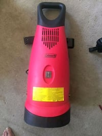 Coleman Electric Pressure Washer Burnaby, V5A 4G5