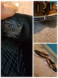 Nautica Shoes Fort Worth