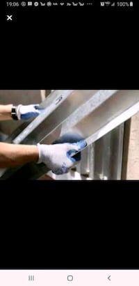 Storm shutter removal $5 per window Port St. Lucie