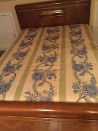 Antique Bedroom Set Dundalk