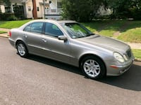 2004 - Mercedes - E320 Knoxville