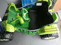 green ride on toy Kissimmee, 34758