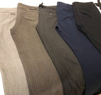 NY&Company & Express Work Pants (All Size 8) $25 each Broadlands, 20148