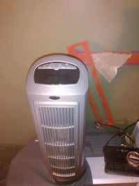 Lasko digital electric heater sales new Walmart$119.00