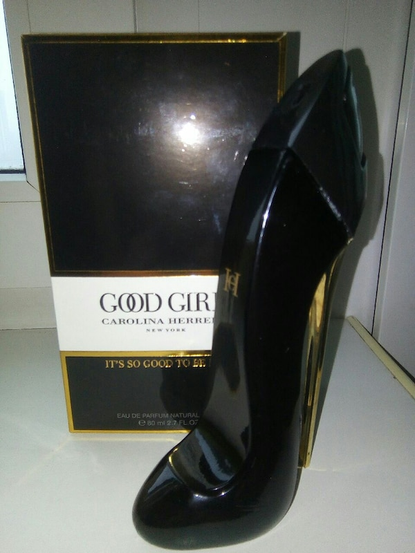 Carolina herrera Good Girl