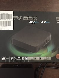 Android tv Innisfil, L9S 2K7