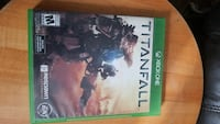 Xbox One Titanfall game  Riverside, 92505