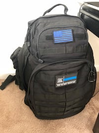 5.11 Tactical RUSH72 backpack  Moore, 29369