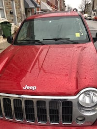 2005 Jeep Liberty Limited 4WD Baltimore