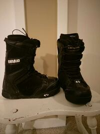 Thirty Two Prion snowboarding boots Hamilton, 20158