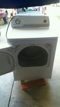 Whirlpool electric dryer Shasta Lake, 96019