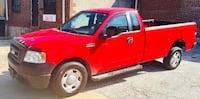 Ford - F-150 - 2008 Inspected Baltimore, 21207