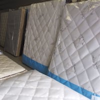 New King and Cal-king Mattresses CLOSEOUT Bakersfield