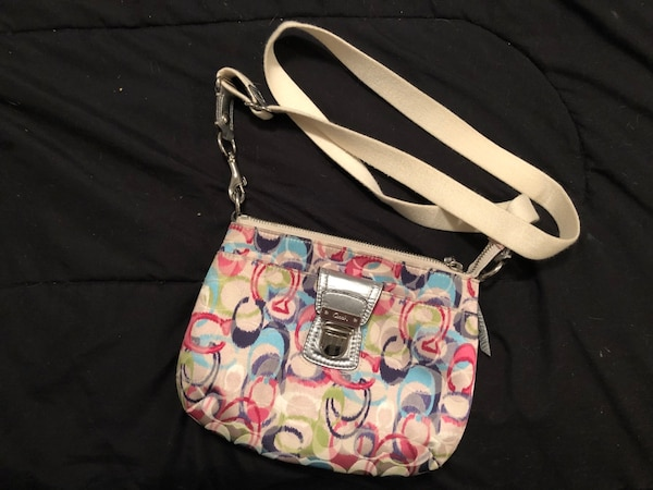 86f52ce6763d Used Coach bag. Very clean. Price negotiable for sale in Corpus ...
