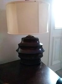 Quality Lamp from furniture store. Perryville, 21903