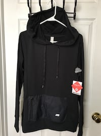 NEW, Marika Chill TEK Hoody Sweater, Size L Lorton, 22079