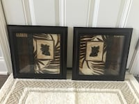 Decorative picture set of 2 Buford, 30518