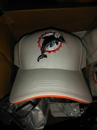 Miami Dolphin Exclusive Sidelines Coaches Hat Allentown, 18104