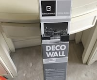 NYC wall mural new in box Great Falls, 22066