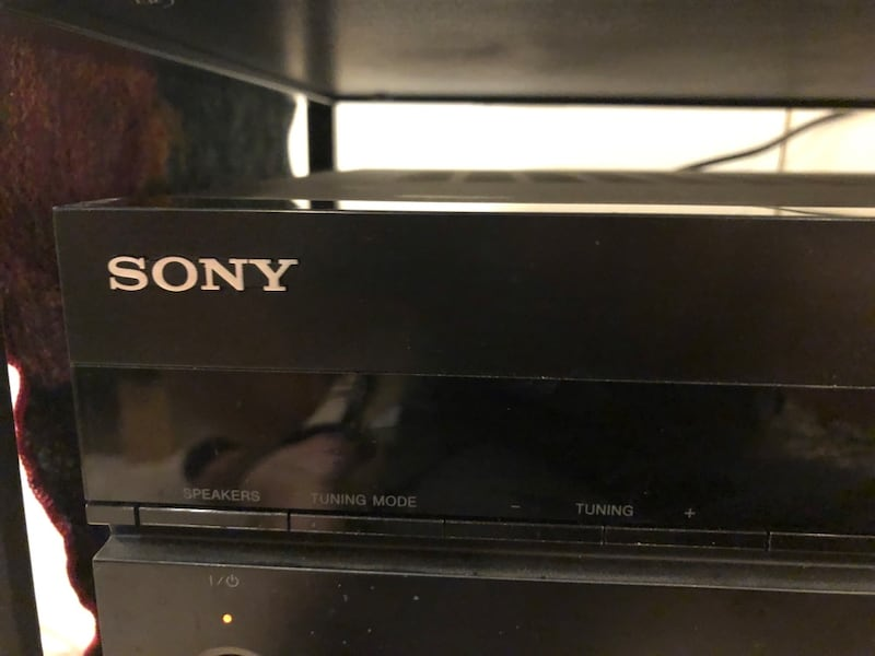 Sony STR-DN840 7.2 4k receiver  Price Negotiable 9abe99be-ed51-4382-be7a-89f7460cfa37