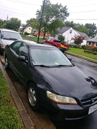 Honda - Accord - 2000 Manassas, 20109