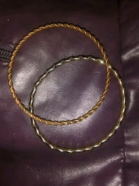 Bendable bracelets from Mexico Surrey, V3R 3L6