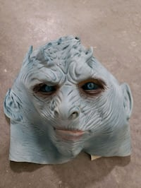 Game of Thrones Ice Night King Mask Dallas, 75254