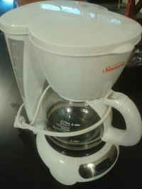 white and gray KitchenAid stand mixer Vancouver, V5R 3B9