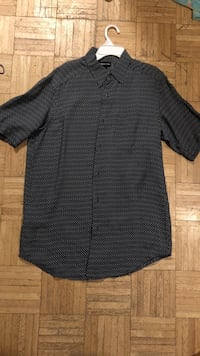 button up  San Bernardino, 92407
