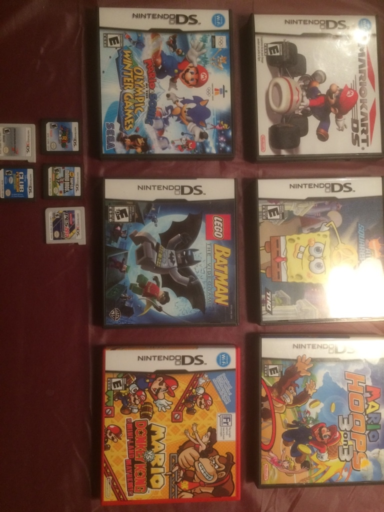 60$ lot complets.