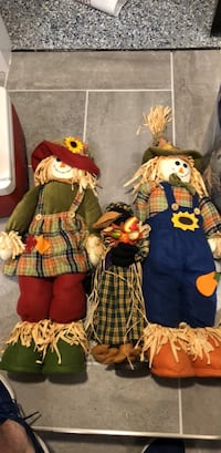 Scarecrow Set Catonsville, 21228