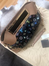 Louis Vuitton Multi color Judy GM Toronto, M1V 3M6