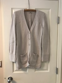R&W Co. Women's Cardigan Central Okanagan, V4T 2V1