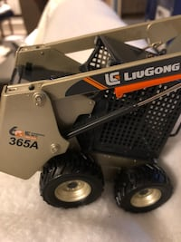 LIUGONG SKID STEER COLLECTIBLE