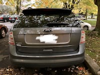 2009 Ford Edge Brossard
