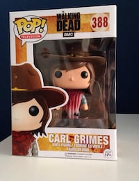 Funko Carl The Walking Dead