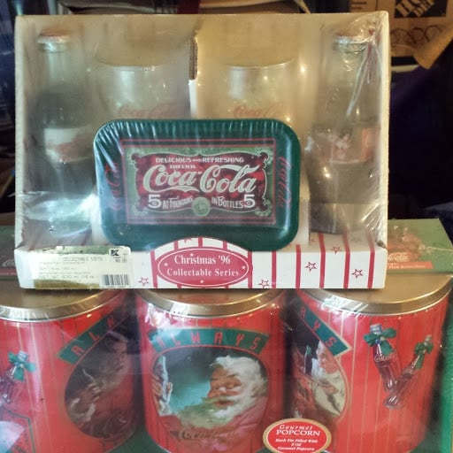 coke Cola Collection  dbfe3fab-2585-4bba-a192-359549550d32