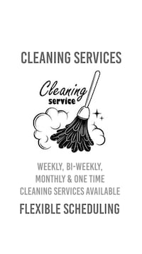 House cleaning Toronto, M6P 2M4