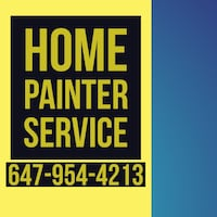 Interior painting Mississauga