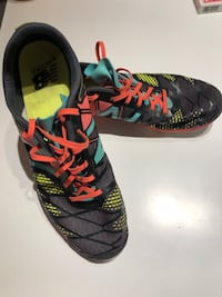 Men's XC Spikes size US 10