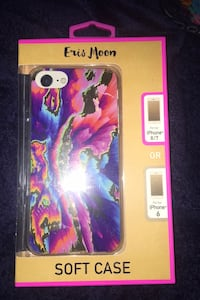 IPHONE CASE 6,7,8