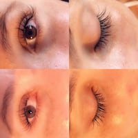 Eyelash extensions - classic look $50 and sassy look $60 - limited time offer - weekends only  Toronto