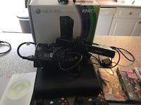 XBOX 360 Kinect - WHATS YOUR BEST OFFER? Germantown, 20876
