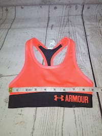 Brand New Under Armour Sports Bra  Frederick